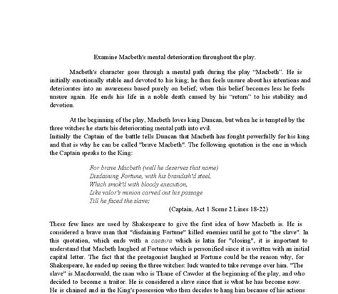 critical essays major themes in othello law tutors law homework test help wyzant macbeth