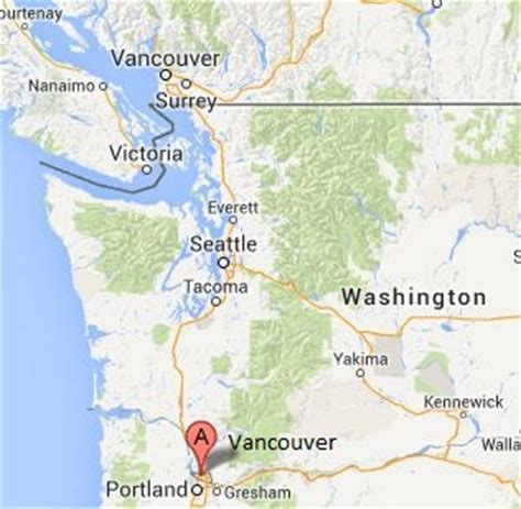 vancouver usa map and sam mikel search for properties in vancouver wa