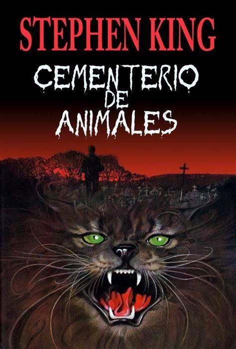 cementerio de animales 8401498813 fin