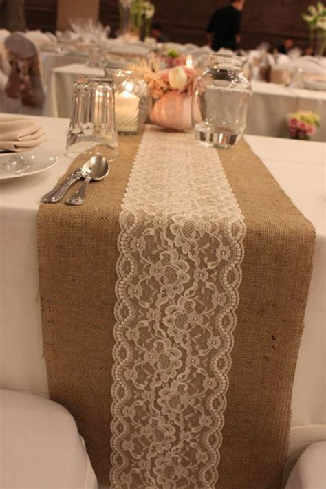 Black Glass Dining Room Table by 55 Chic Rustic Burlap And Lace Wedding Ideas Deer Pearl