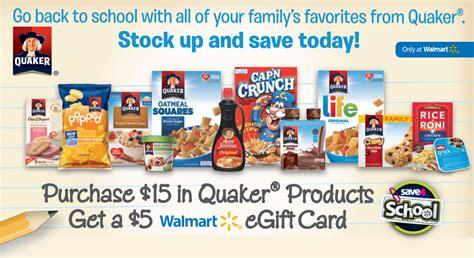 Walmart Gift Card With Purchase - wal mart archives mojosavings com