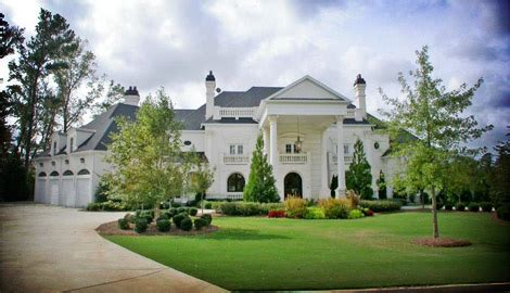 michael vick s house georgia mansions on pinterest mansions georgia and atlanta
