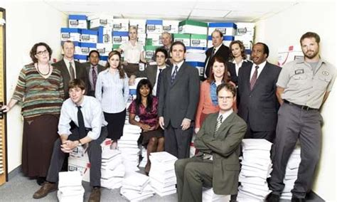 Tv Shows Like The Office by The Office S Darryl Reveals On Set Info And Why His Stand