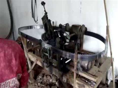Mesin Asah Gergaji Pita wow mesin asah gergaji selendang