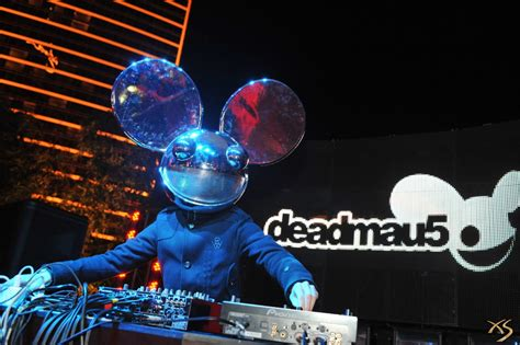 Deadmau5 Live Wallpaper by Deadmau5 Computer Wallpapers Desktop Backgrounds