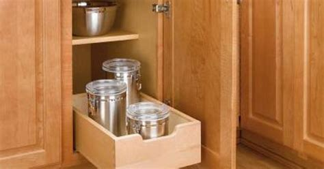 pull out pantry shelves home depot rev a shelf small pull out wood drawer 4wdb 12 at the home