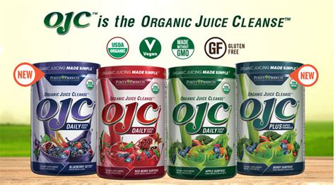 Juice Plus Detox Reviews by Introducing Organic Juice Cleanse Ojc Review And Giveaway