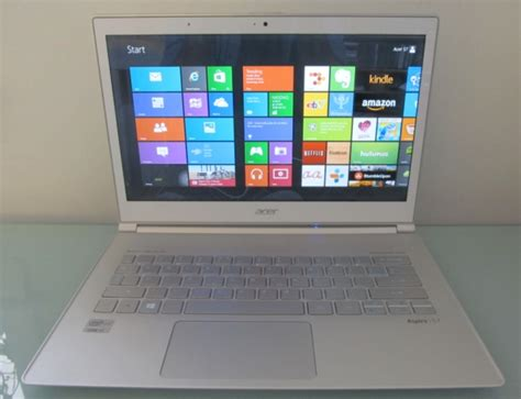Laptop Acer Windows 8 Touch Screen acer aspire s7 ultrabook review windows 8 touchscreen notebook liliputing