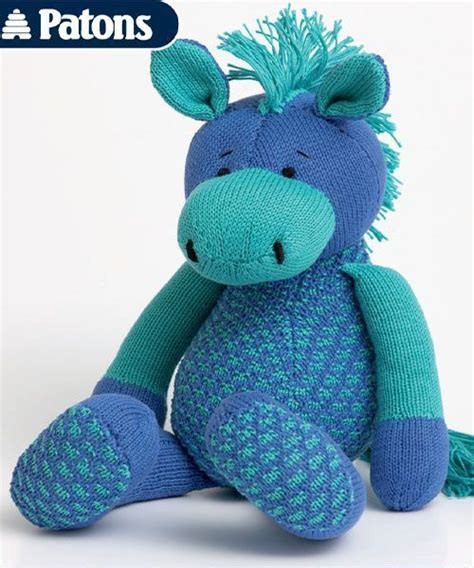 17 Best Images About Knitting Animals Toys On