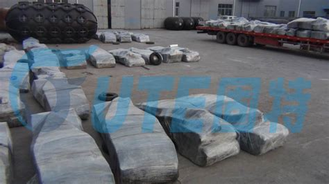 salvage airbag airbag boat fender lifting loading - Boat Salvage Airbags