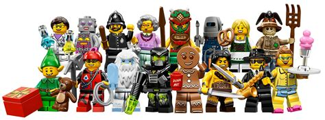 lego themes list the brickverse theme guide lego minifigures series 11