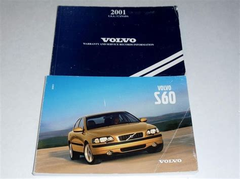 free auto repair manuals 2009 volvo s60 auto manual owners manual 2001 volvo s60 2001 volvo s60 2000 2009 volvo s60 repair manuals let s do it