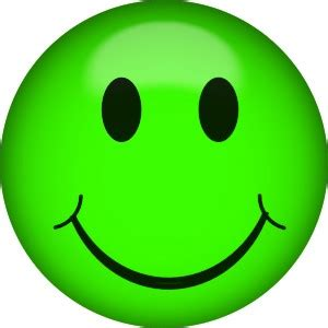 Green Smiley Smiley Character Clipart Library Green Smiley Png Green Smiley Dobrador