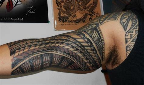 inner arm tribal tattoos inner arm tattoos