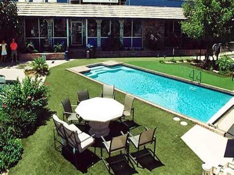 backyard landscaping ideas  artificial grass small