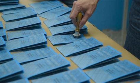 ufficio elettorale torino elezioni amministrative 2016 si assumono nuovi scrutatori