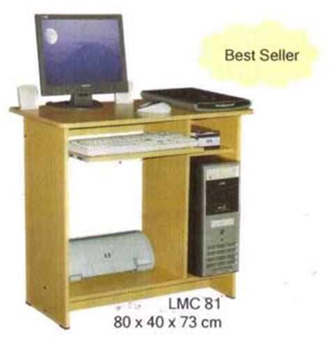 Gambar Dan Meja Komputer meja komputer