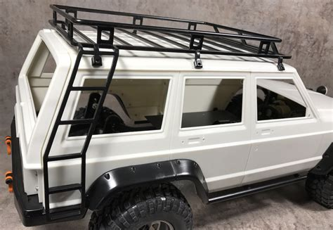 Jeep Roof Rack With Ladder by Roof Rack Frame Expedition Ii Roof Rack Ladder For