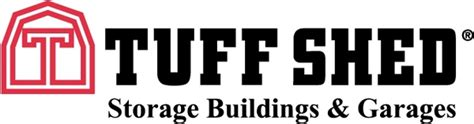 Tuff Shed Logo by Tuff Shed Free Vector In Encapsulated Postscript Eps