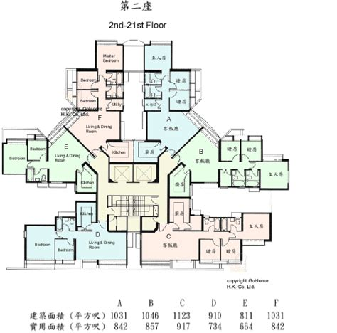 floridian floor plan floor plan of the floridian gohome com hk