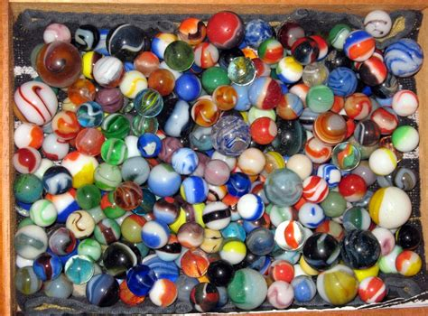 marblesgalore com vintage marbles and marble collecting resources part 15