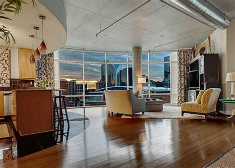 Charlotte Condo Rentals In Charlotte Condos For Rent In   courtside condos for sale uptown charlotte nc