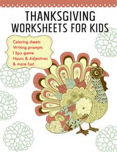 thanksgiving worksheets free printables jessicalynette com