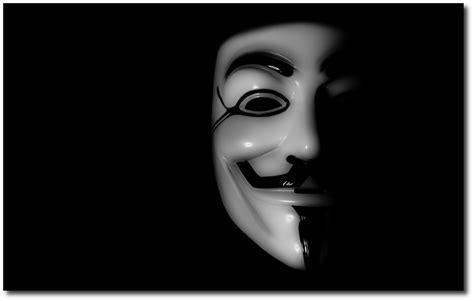 wallpaper keren anonymous gudang gambar gambar hacker anonymous