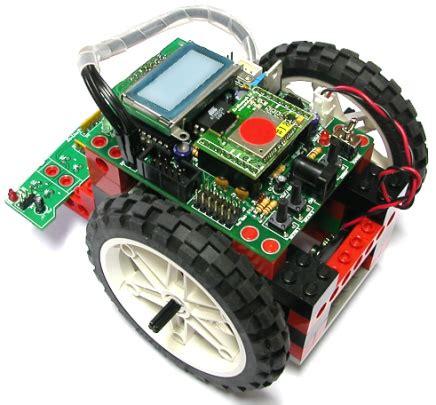 Robot Line Tracer Evolution 2015 nexp simple lego line tracer robot 제작