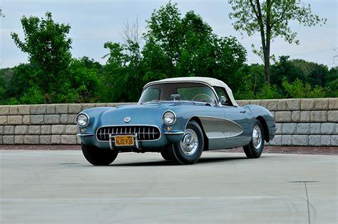 vintage corvette blue wallpaper chevrolet 1956 corvette vintage light blue cars