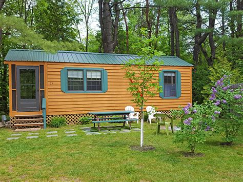 Silver Lake Park Cground And Cabins by Silver Lake Park Cground Cabin Rentals