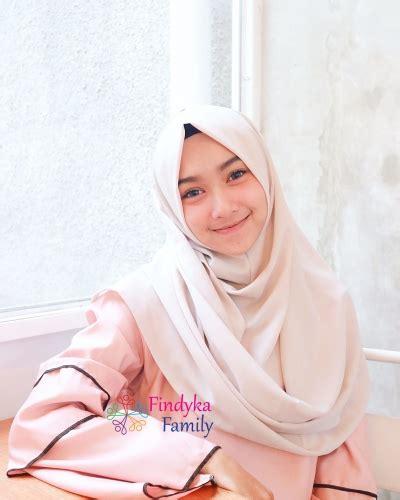 Bando Pita Instan bahan kerajinan jilbab instan khansa