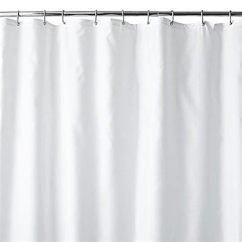 shower curtain liner with suction cups buy wamsutta 174 144 inch x 72 inch extra wide fabric shower