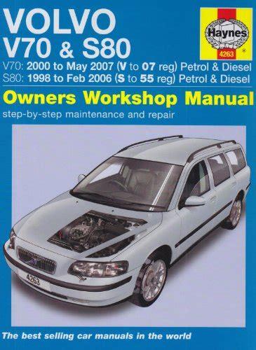 service manual automotive repair manual 2004 volvo s80 security system volvo s40 v40 repair