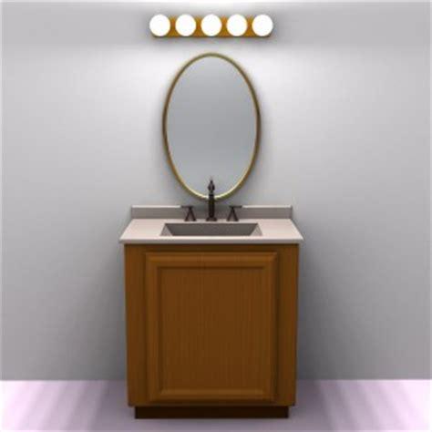 bathroom vanities with mirrors and lights simple 30 inch bathroom vanity light fixture globes wall
