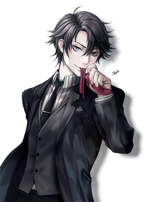 anime x reader angst fateful mistake yandere jumin han x reader by words of