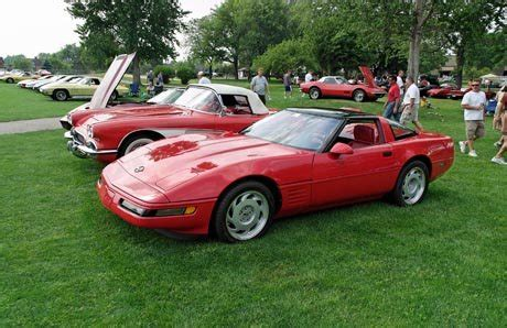Zr Basic Original 1991 chevrolet corvette zr 1 premium auction database