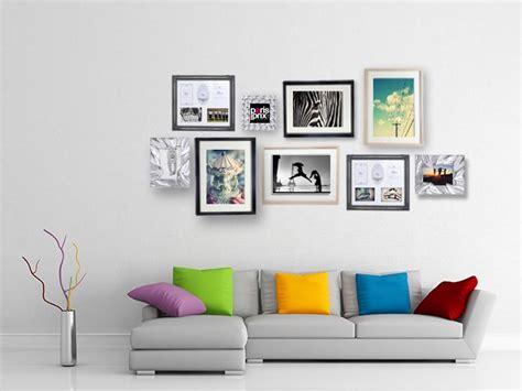 Deco Mur Avec Cadre Photo by Cadre Photo Design Habillez Vos Murs Avec Des Cadres D 233 Co