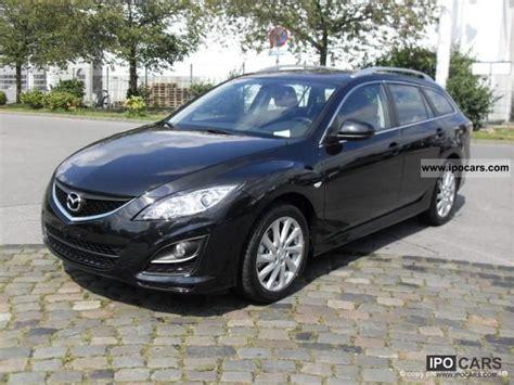 mazda 6 premium 2012 mazda 6 premium wagon 2 0 155ps 0 km car photo and