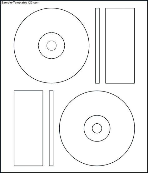 Memorex Dvd Inserts Template Hondaarti Net Cd Print Template
