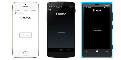 xamarin layout scrollable xamarin forms layouts xamarin