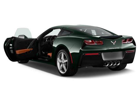 corvette doors 2014 chevrolet corvette 2 door z51 coupe w 2lt open doors