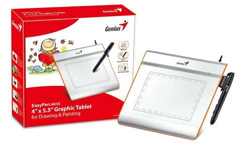 Mouse Pen Genius I405x easy pen genius i405x