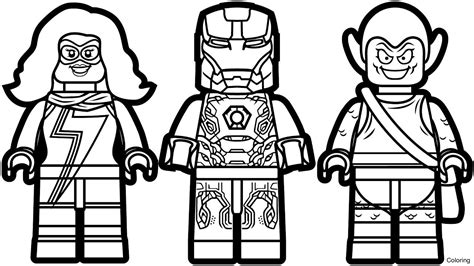 lego villains coloring pages perfect lego marvel coloring pages 41 for your books with