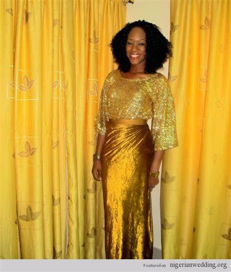 latest velvet styles nigerian wedding velvet iro ore iyawo aso ebi styles