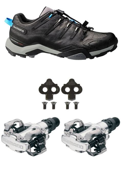 mountain bike shoes and pedals combo mountain bike pedals and shoes combo 28 images