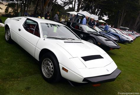 maserati merak concept auction results and sales data for 1977 maserati merak