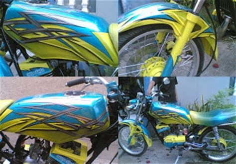 Independent Rx King gambar modifikasi yamaha rx king modifikasi motor yamaha