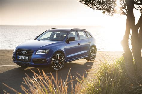 Audi Sq5 2016 by 2016 Audi Sq5 Plus Review Caradvice
