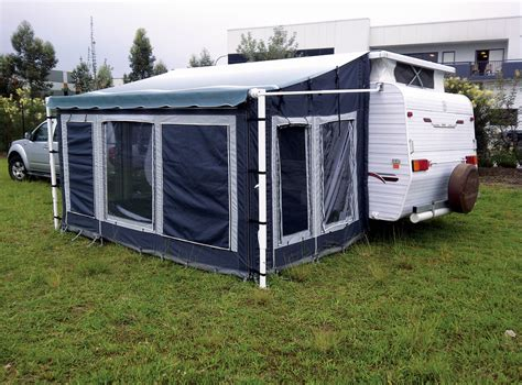 Roll Out Awning For Pop Top Caravan by 16 Coast Annexe Wall Kit For Roll Out Awnings Suits